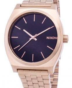 Nixon Time Teller Quarz A045-2598-00 Herrenuhr