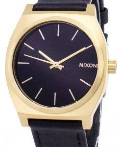 Nixon Time Teller Quarz A045-2639-00 Herrenuhr