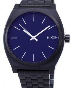 Nixon Time Teller A045-2668-00 Analog Quarz Herrenuhr