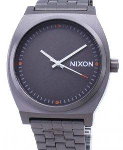 Nixon Time Teller A045-2947-00 Analog Quarz Herrenuhr
