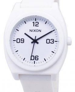 Nixon Time Teller P Corp A1248-3009-00 Quarz Herrenuhr