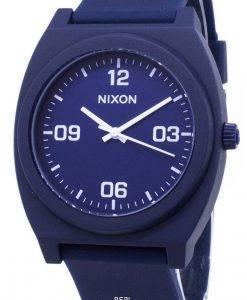 Nixon Time Teller P Corp A1248-3010-00 Quarz Herrenuhr
