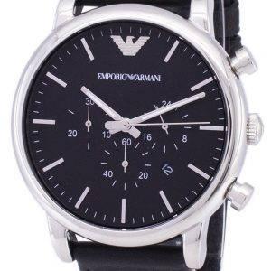 Emporio Armani Classic Chronograph Quarz AR1828 Herrenuhr