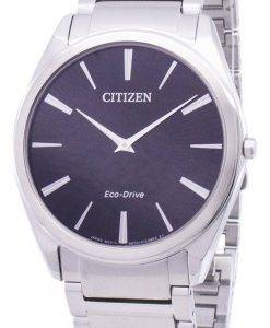 Citizen Eco-Drive Analog Herrenuhr AR3071-87E