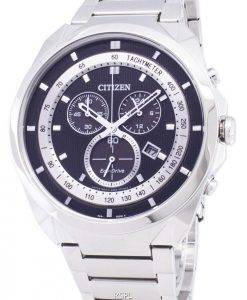 Citizen Eco-Drive AT2150-51E Chronograph Herrenuhr