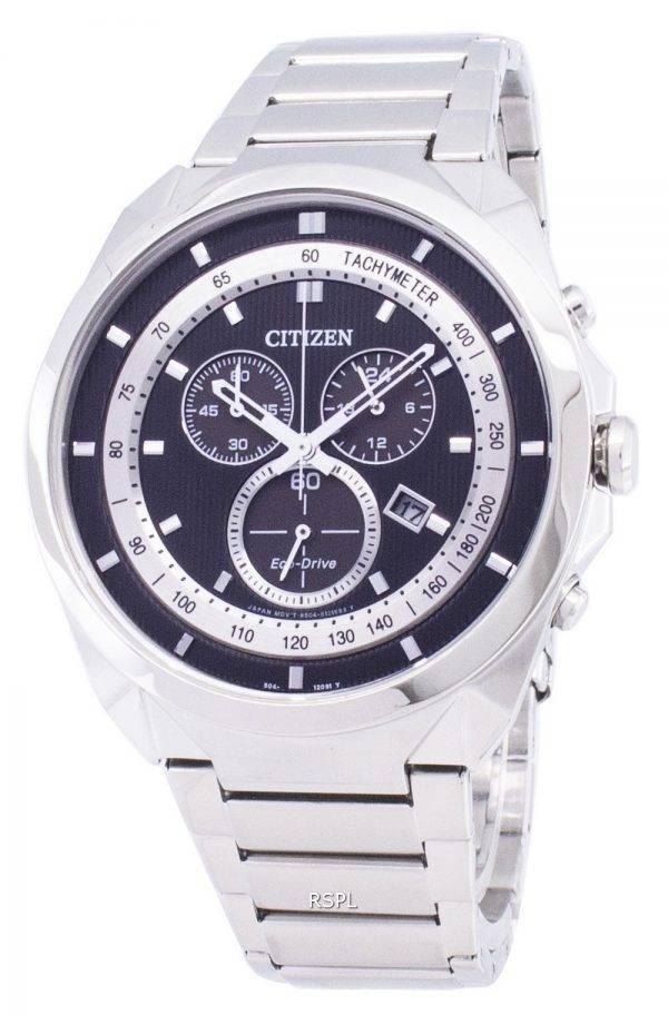 Citizen Eco-Drive AT2150-51E Chronograph Herrenuhr