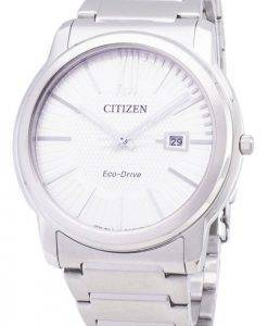Citizen Eco-Drive AW1210-58A Analog Herrenuhr