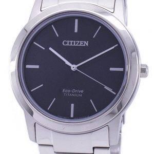 Citizen Eco-Drive Titanium Herrenuhr AW2020 - 82L