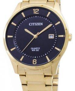 Analog Herrenuhr Citizen Quarz BD0043-83E