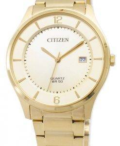 Citizen Quarz-BD0043 - 83P Analog Herrenuhr