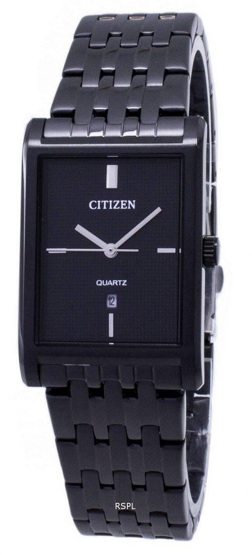 Analog Herrenuhr Citizen Quarz BH3005-56E