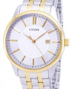 Citizen Analog Quarz Herrenuhr BI1054-55A
