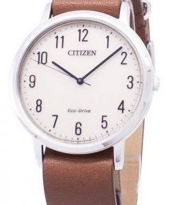 Citizen Eco-Drive BJ6501-28A Analog Herrenuhr