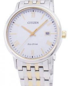 Citizen Eco-Drive BM6774-51A Solar Japan Made Herrenuhr