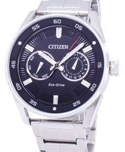 Citizen Eco-Drive Stil BU4027-88E Herrenuhr