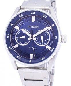 Citizen Eco-Drive Stil BU4027 - 88L Herrenuhr