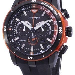 Citizen Eco-Drive Chronograph Tachymeter CA4154-07E Herrenuhr