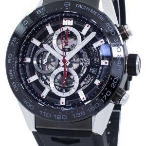 Tag Heuer Carrera Chronograph Tachymeter automatische CAR2A1Z. FT6044 Herrenuhr