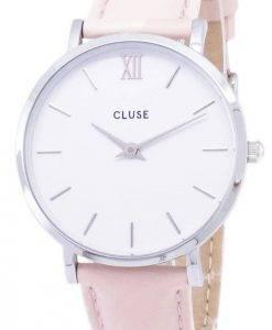Cluses Minuit CL30005 Quarz Analog Damenuhr