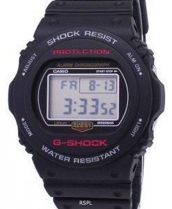 Casio G-Shock Chronograph Alarm 200M digitale DW-5750E - 1D DW5750E - 1D Herrenuhr