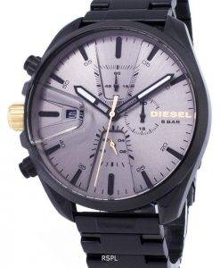 Diesel Chronograph DZ4474 Quarz Analog Herrenuhr