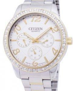 Citizen Classic ED8124-53A Quarz Damenuhr