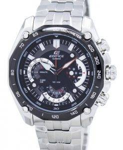 Casio Edifice Chronograph EF-550D-1AVDF EF-550D-1 Herrenuhr