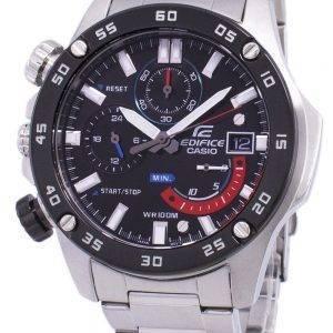 Casio Edifice Chronograph Quartz EFR-558DB-1AV EFR558DB-1AV Herrenuhr