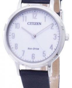 Citizen Eco-Drive EM0571-16A Analog Damenuhr