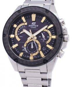 Casio Edifice EQS-910D-1BV Solar Chronograph Herrenuhr