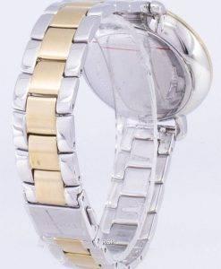 Fossil Jacqueline ES4439 Diamant Quarz Analog Damenuhr