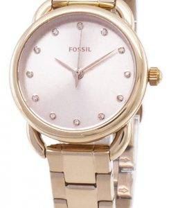 Fossil Tailor Mini ES4497 Quartz Analog Damen uhr