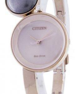 Citizen Eco-Drive EW5493-51W Diamant Damenuhr
