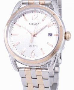 Citizen LTR-Long Term Beziehung Eco-Drive FE6086-74A Damenuhr