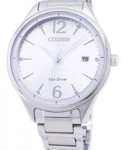 Chandler Citizen Eco-Drive FE6100-59A Analog Damenuhr