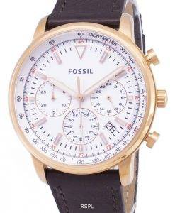 Fossile FS5415 Chronograph Quarz Analog Herrenuhr