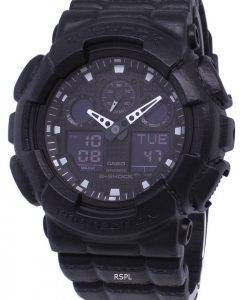 Casio G-Shock Analog Digital 200M GA100BT-1A GA-100BT-1A Herrenuhr