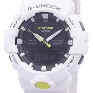 Casio G-Shock Shock Resistant Alarm 200M GA-800SC-7A GA800SC-7A Herrenuhr