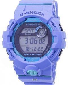 Casio G-Shock GBD-800-2 Bluetooth Quarz 200M Herrenuhr