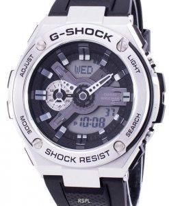 Casio G-Shock G-Stahl stoßfest 200M GST-410-1A GST410-1A Herrenuhr