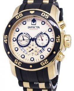 Invicta Pro Diver 17566 Chronograph Quartz Herrenuhr