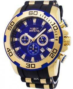 Invicta Pro Diver 22313 Chronograph Quartz Herrenuhr