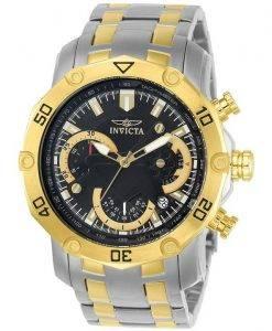 Invicta Pro Diver Chronograph Tachymeter 22768 Quarz Herrenuhr
