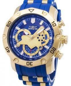 Invicta Pro Diver 22798 Chronograph Quartz Herrenuhr