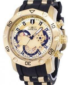 Invicta Pro Diver 23427 Chronograph Quartz Herrenuhr