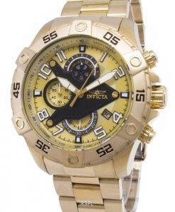 Invicta S1 Rally 26098 Chronograph Quartz Herrenuhr