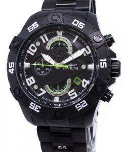 Invicta S1 Rally 26101 Chronograph Quartz Herrenuhr