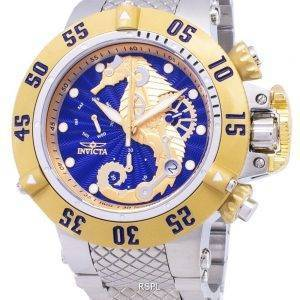 Invicta Subaqua 26227 Chronograph Quarz 500M Herrenuhr