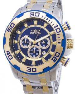 Invicta Pro Diver 26296 Chronograph Quartz Herrenuhr