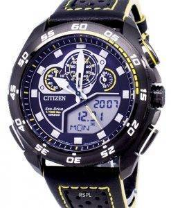 Citizen Promaster Eco-Drive JW0125-00E Chronograph 200M Herrenuhr